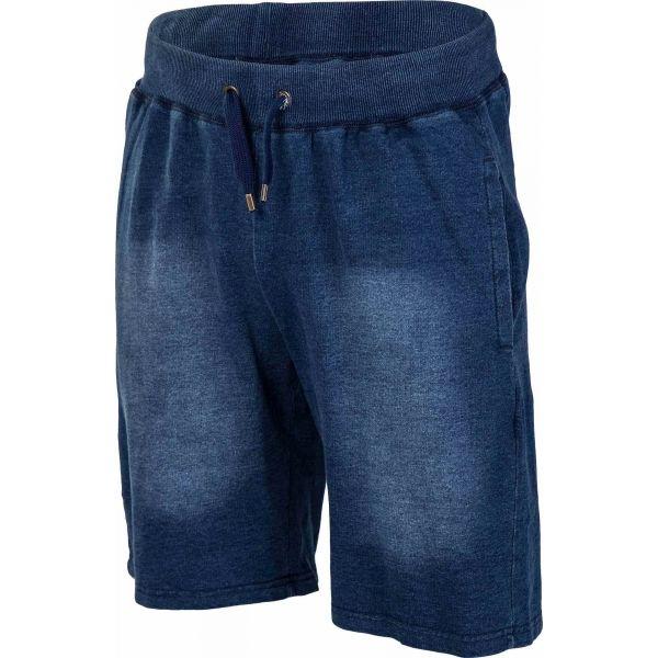 Willard BARACK - Pánské šortky džínového vzhledu