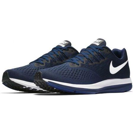 Pánská běžecká obuv - Nike AIR ZOOM WINFLO 4 M - 3