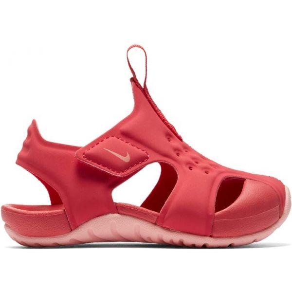 Nike SUNRAY PROTECT 2 TD - Dětské sandály