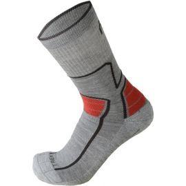 Mico NATURAL MERINO - Turistické ponožky