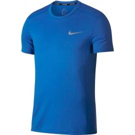 Nike COOL MILER TOP SS - Pánské běžecké triko