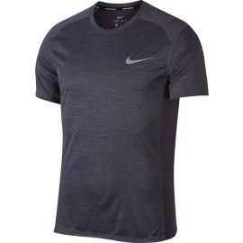 Nike MILER TOP SS - Pánské běžecké triko