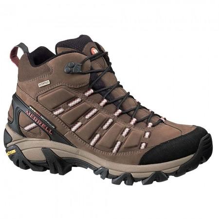 Pánská outdoorová obuv - Merrell OUTLAND MID WTPR