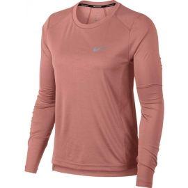 Nike MILER TOP LS - Dámské běžecké triko