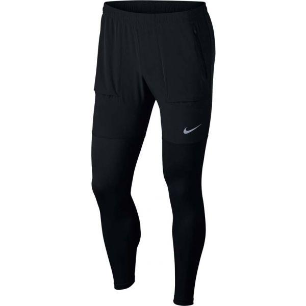 Nike ESSNTL HYBRID PANT - Pánské běžecké kalhoty