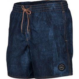 O'Neill PM DENIM PRINT SHORTS - Pánské plavecké šortky