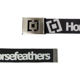 Horsefeathers ICON BELT - Pánský reflexní pásek