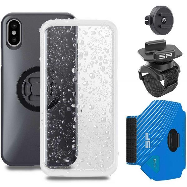 SP Connect MULTI ACTI I PHONE X - Držák telefonu