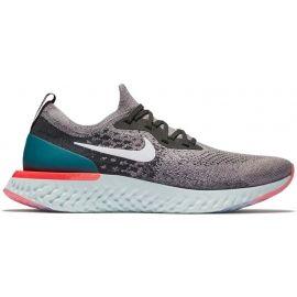 Nike EPIC REACT FLYKNIT - Pánská běžecká obuv