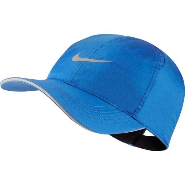ef0186cabcb Nike FTHLT CAP RUN - Běžecká unisex kšiltovka