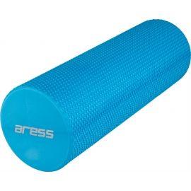 Aress GYMROLL- BLUE - Fitness masážní pěnový válec