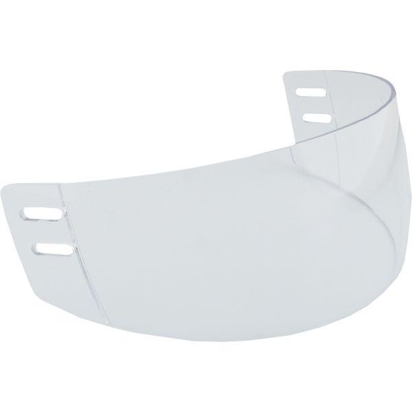 Crowned VISOR RUSH-U7A PLEXI SKLO - Náhradní visor