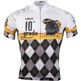 Rosti GRADO DL ZIP - Pánský cyklistický dres