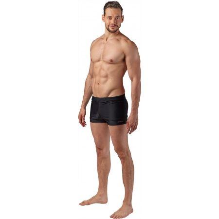 Pánské plavky s nohavičkami - Aress CRUZ - 5