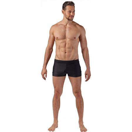 Pánské plavky s nohavičkami - Aress CRUZ - 4