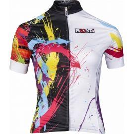 Rosti KID DL ZIP - Dámský cyklistický dres