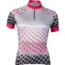 Rosti SKY KR ZIP - Dámský cyklistický dres