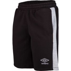 Umbro CONTRAST PANEL FLEECE SHORT