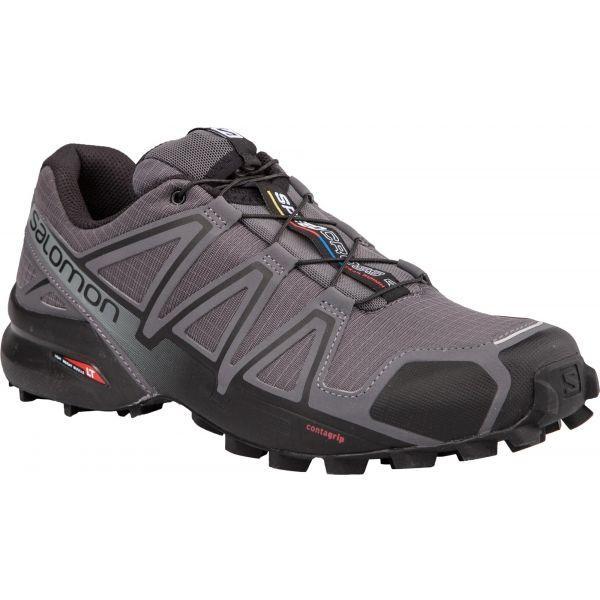 ac54d60308b1a Salomon SPEEDCROSS 4 - Pánská trailová obuv
