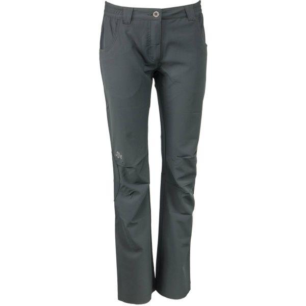 c129628b1b8 ALPINE PRO RASUA - Dámské softshellové kalhoty