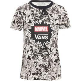Vans WM MARVEL WOMEN BABY TEE - Dámské tričko