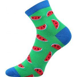 Boma PATTE 017 MELOUN - Dámské ponožky