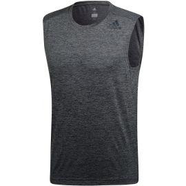 adidas GRAD MEL SL - Pánské tréninkové triko