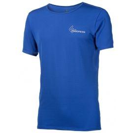 Progress CORRER - Pánské běžecké triko