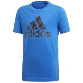 adidas BOS - Chlapecké triko