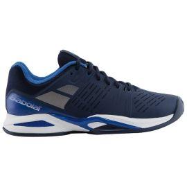 Babolat PROPULSE TEAM CLAY - Pánská tenisová obuv