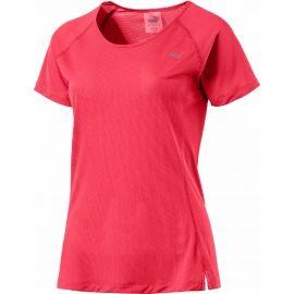 Puma CORE-RUN S/S TEE W - Dámské sportovní triko