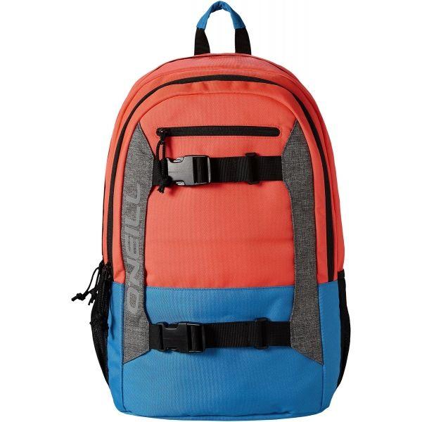 8d9d779513 Batoh o neill bm boarder backpack barevna levně