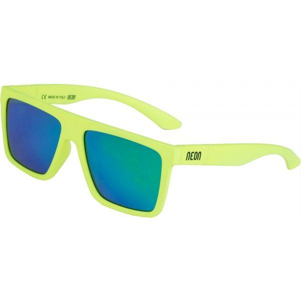 Neon FAITH - Sluneční brýle