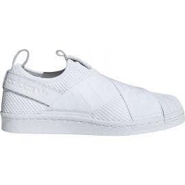 adidas SUPERSTAR SLIPON W - Dámská lifestylová obuv