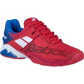 Babolat PROPULSE FURY - Pánská tenisová obuv