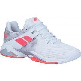 Babolat PROPULSE FURY - Dámská tenisová obuv