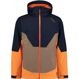 O'Neill PM GALAXY III JACKET - Pánská lyžařská/snowboardová bunda