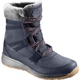 Salomon HEIKA LTR CS WP - Dámská zimní obuv