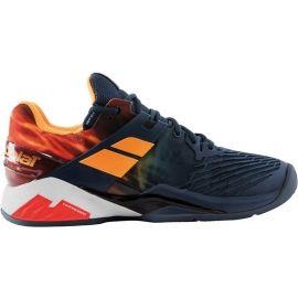Babolat PROPULSE FURY CLAY - Pánská tenisová obuv