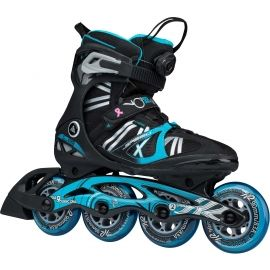 K2 Inline Skating VO2 90 SPEED BOA W