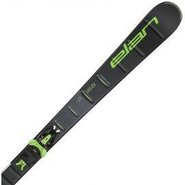 Elan ELEMENT GREEN LS + EL 10 - Sjezdové lyže
