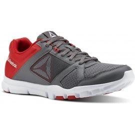 Reebok YOURFLEX TRAIN 10 MT - Pánská fitness obuv