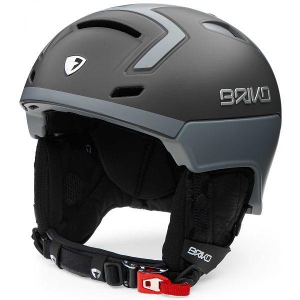 Briko STROMBOLI - Pánská lyžařská helma