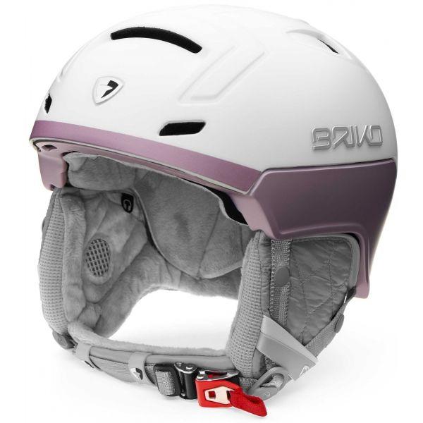 Briko AMBRA - Dámská lyžařská helma
