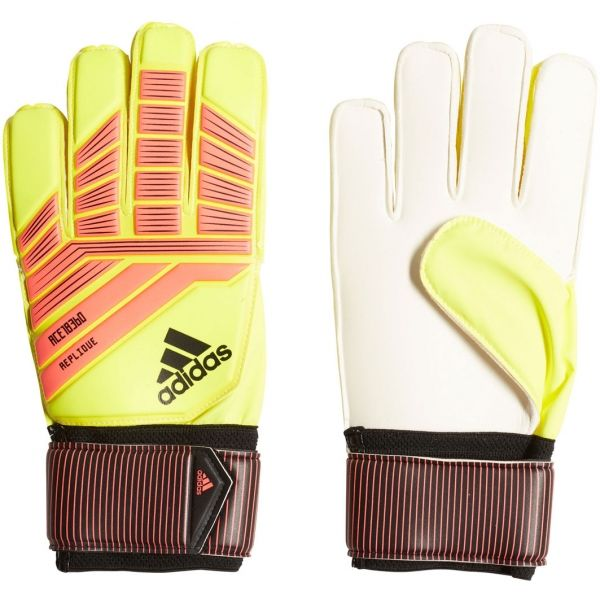 adidas PREDATOR REPL - Brankářské rukavice