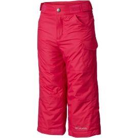 Columbia STARCHASER PEAK II PANT - Dívčí lyžařské kalhoty