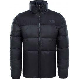 The North Face NUPTSE III JACKET M - Pánská zateplená bunda