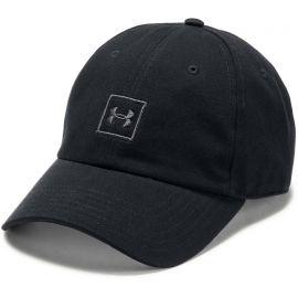 Under Armour MEN'S WASHED COTTON CAP