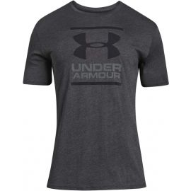 Under Armour GL FOUNDATION SS T