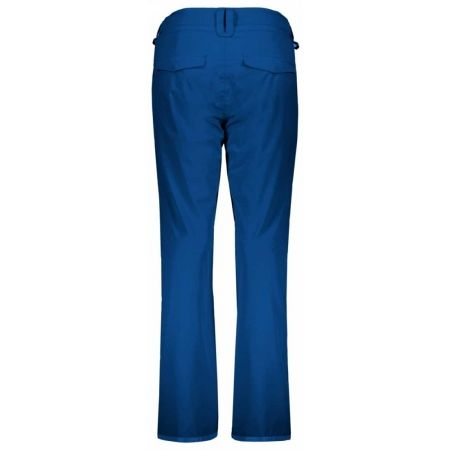 Dámské lyžařské kalhoty - Scott ULTIMATE DRYO 20 W PANT - 2